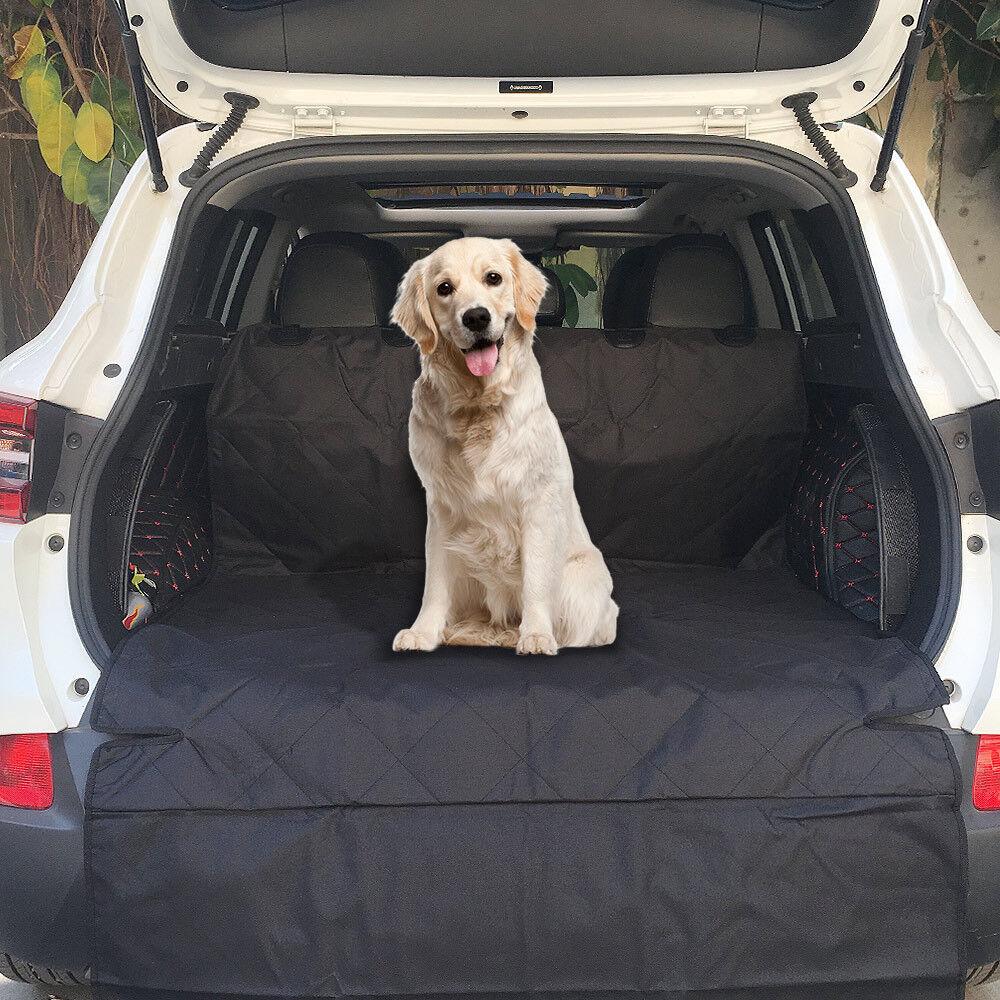 Us 78 215 42 Car Suv Pet Boot Mat Trunk Amp Cargo Liner Dog