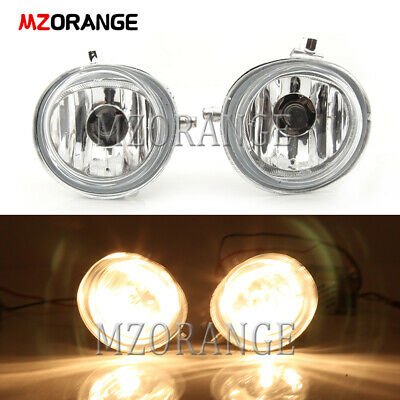 Mazda MX5 lamp L /& R 01-05 NBFL FOG LIGHT BLANK PAIR Mk2.5 NS /& OS