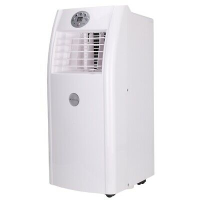 Homegear 9000 BTU Portable Air Conditioner/Dehumidifier/Fan with Remote Control