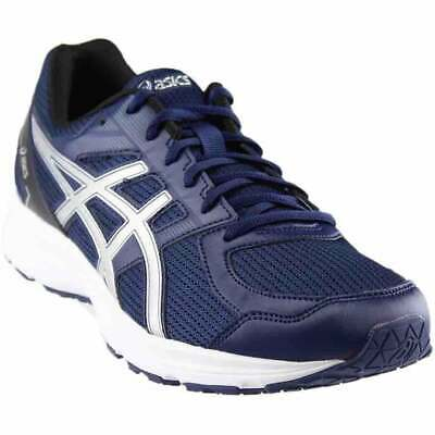 ASICS Jolt  Casual Running Neutral Shoes - Blue - Mens