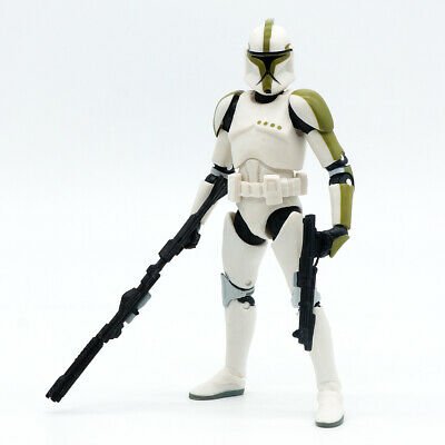 "Star Wars Black Series Imperial Clone Trooper Sergeant 6"" Action Figure No Box"