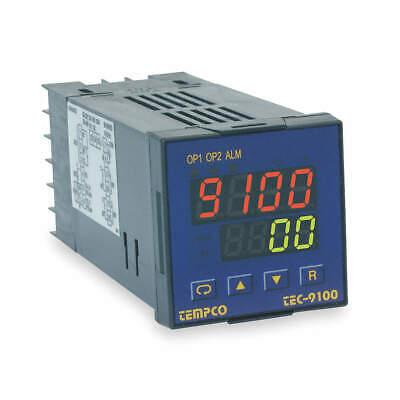 Temp Controllerprog90-250vssr Tec14040