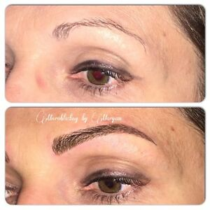 Microblading eyebrows ($279 holiday special) Kitchener / Waterloo Kitchener Area image 5