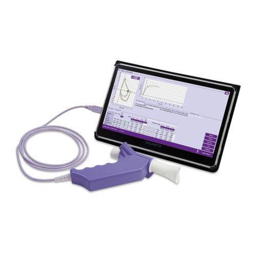 NDD Easy ON PC based Spirometer System