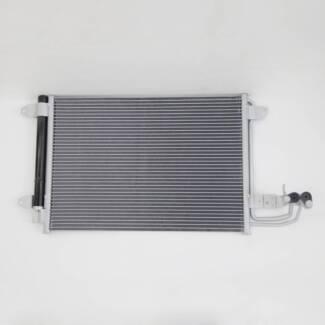 AUDI A3 8P 2.0 FSI/1.9 TDI/3.2/1.6/2.0 TDI/2.0 TFSI Condenser
