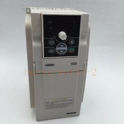 5hp 4kw Vfd Inverter 3phase 380v 9.5a 1000hz Cnc Engraving Spindle Motor Driver