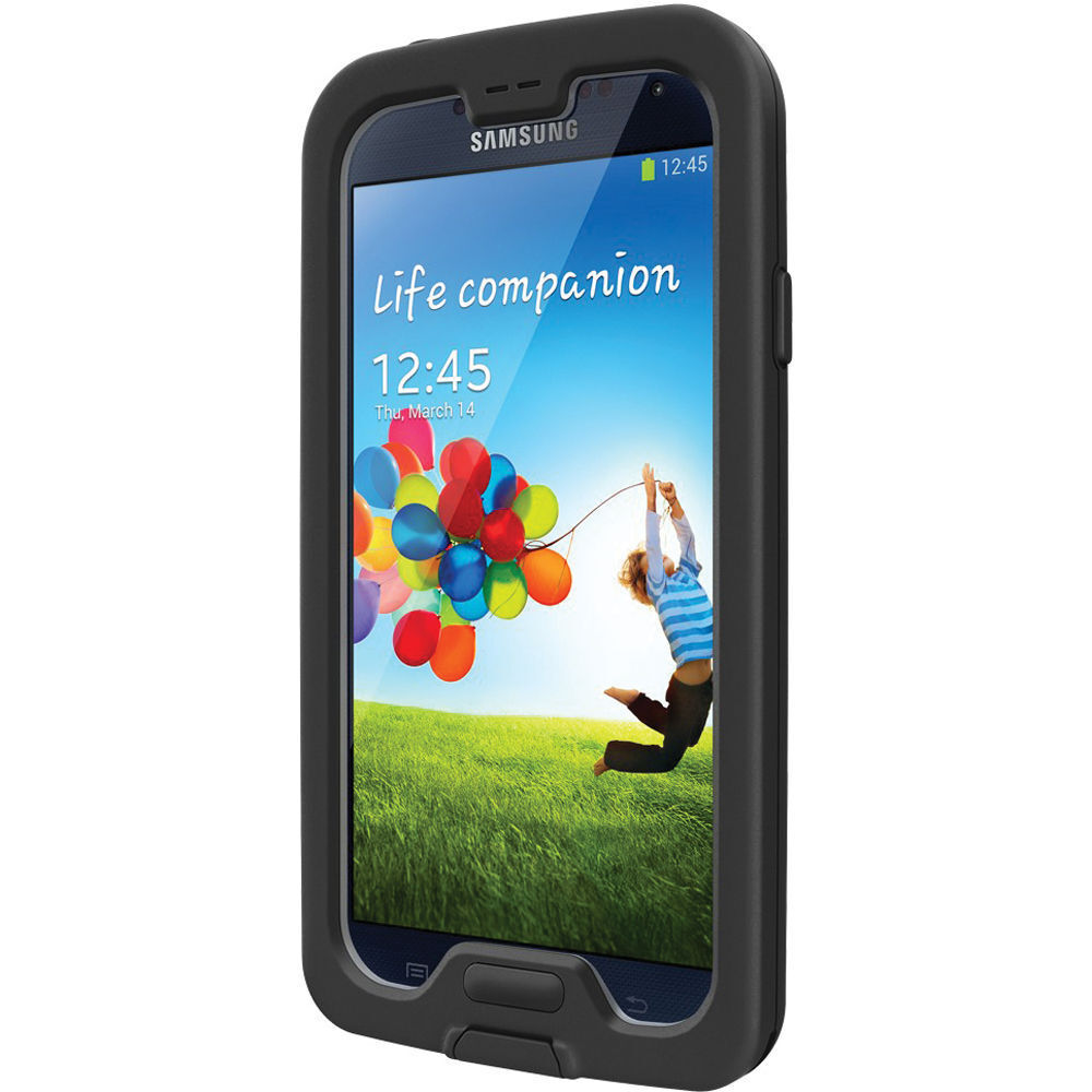 Lifeproof 1801 Nüüd Waterproof Case For Samsung Galaxy S4...