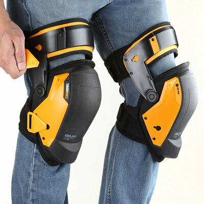 Working Thigh Support Stabilization Knee Pads Protective Gear TB-KP-G3