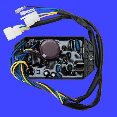 Kipor Voltage Regulator Avr For Kde6500t Kde6500ta Kde6700e Kde6700t Generator