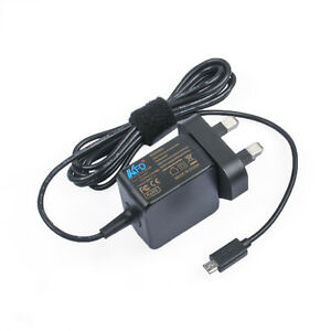 Universal 5V 3A Wall Charger for HP 11-2010nr 11.6-Inch Chromebook, PA-1150-22GO