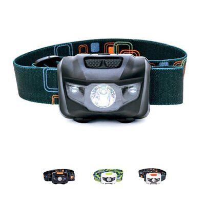 LED Headlamp Flashlight - Great for Camping, Hiking, Dog Walking, Kids. One - Kids Headlamp