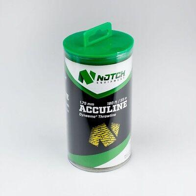 Notch Acculine 1.75mm Throwline 180 Ntl175-180