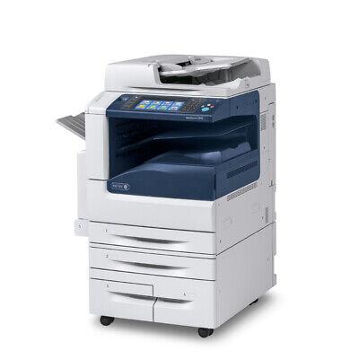 Xerox Workcentre 7970i Color Laser Multifunction Copier Printer Scanner