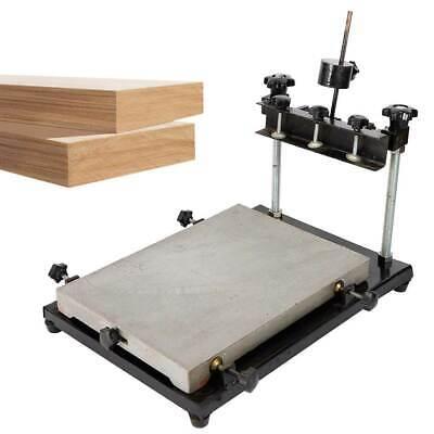 Manual Stencil Printer Printing Machine Adjustable Solder Paste Printing Machine