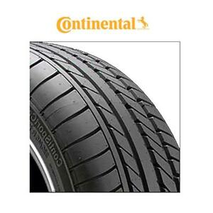 255/35ZR19 - Continental ContiSportContact - 1109 / all tax in