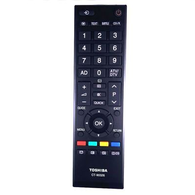 *NEW* Genuine Toshiba 32LV733N TV Remote Control
