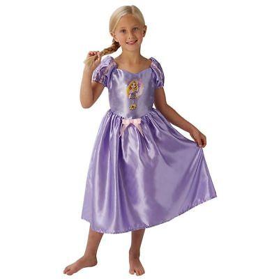 Kostüm Prinzessin Rapunzel Karneval (Kind Rapunzel Kostüm)