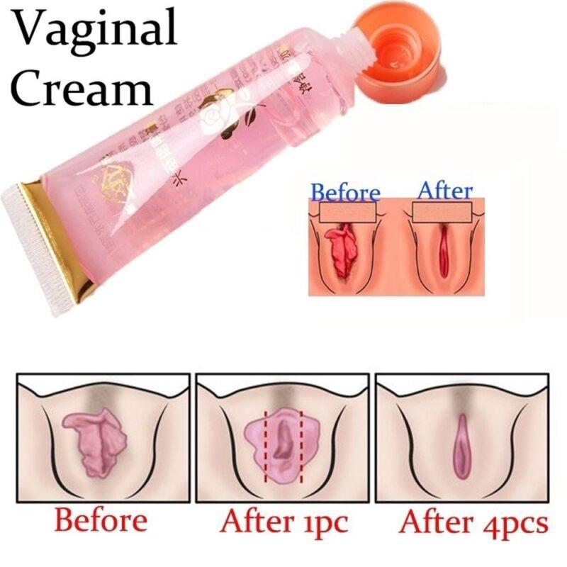 Female vaginal lubricant