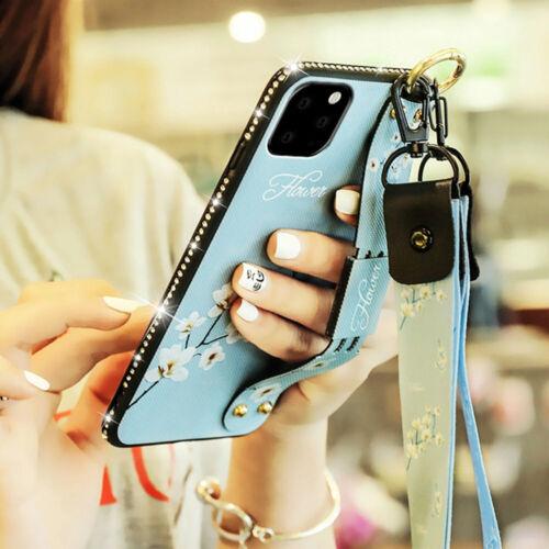 For iPhone 11 Pro /11 Pro Max XS XR Pretty Diamond Case Cove