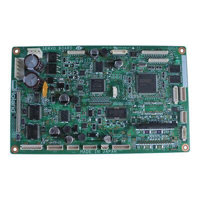 Roland Vp-540 Vp-300 Printer Servo Board Assy- 1000002144