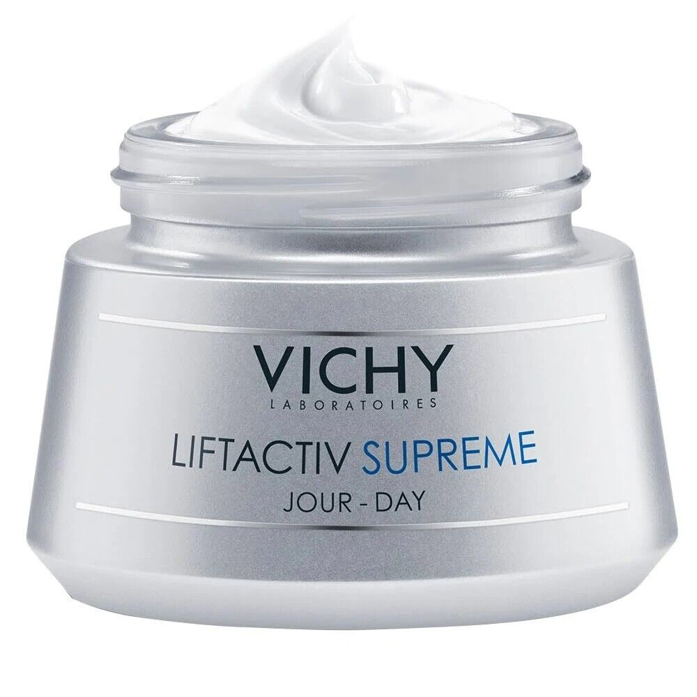 VICHY LIFTACTIV SUPREME 50ml Anti-Aging Creme