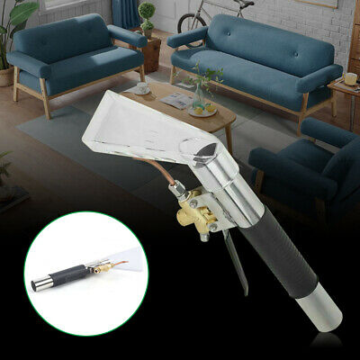 15.8in Indoor Carpet Cleaning Extractor Outdoor Auto Upholstery Cleaner Tool