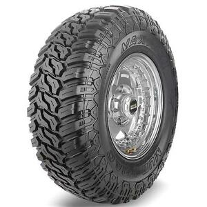 "Pneu 20"" Mud Tire Set 35x12.5x20 Silverado Sierra Dodge Ram Jeep Ford F150 F250 F350 Pneus 35"" Tires"