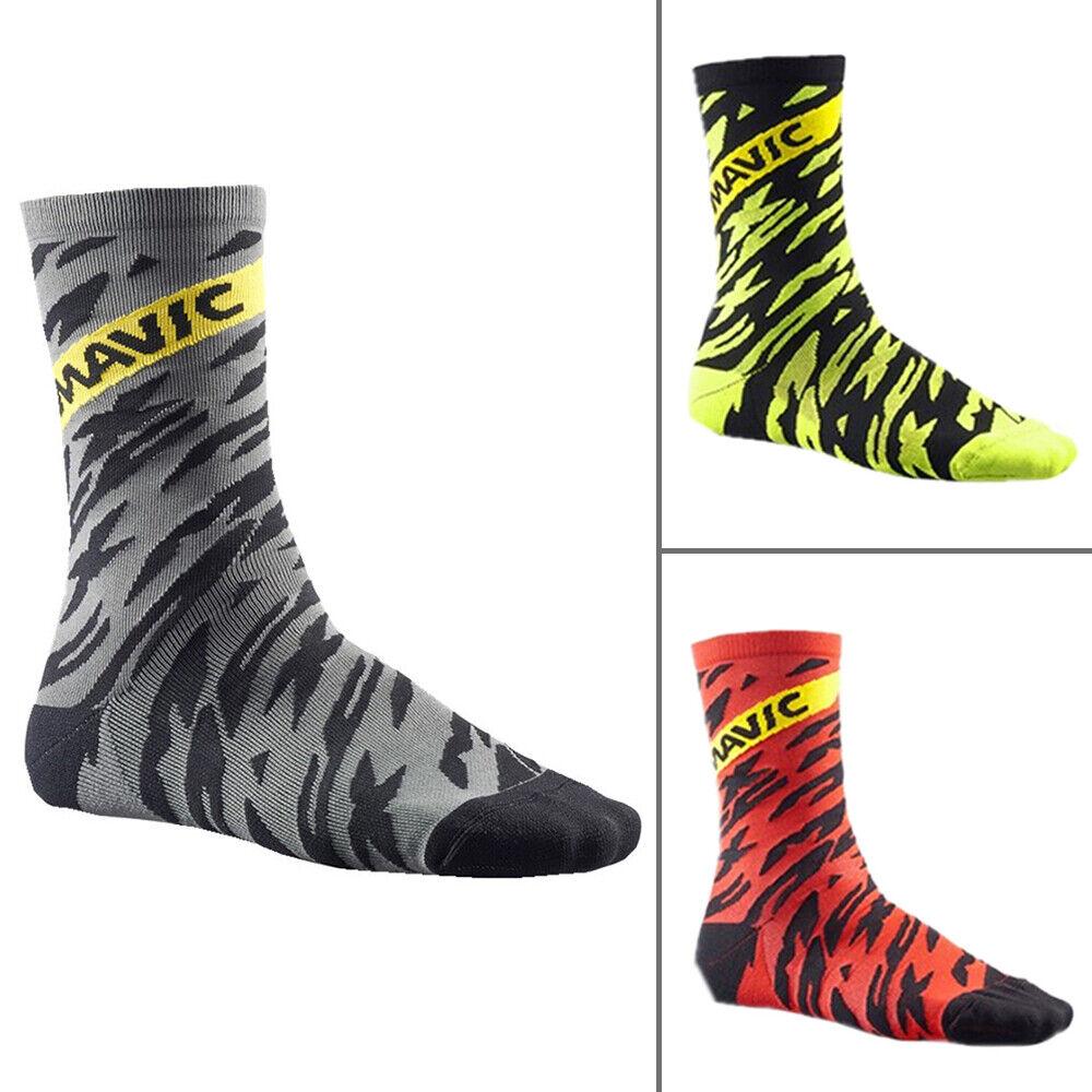 New Sports Footwear Outdoor Bike Cycling Socks Breathable Ro