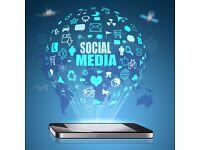 Creative Social Media Advertising, Promotion & Marketing