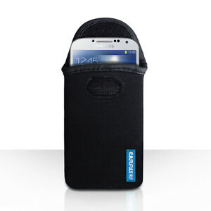 Caseflex Mobile Accessories For Various Samsung Phones Neoprene Pouch Case Cover