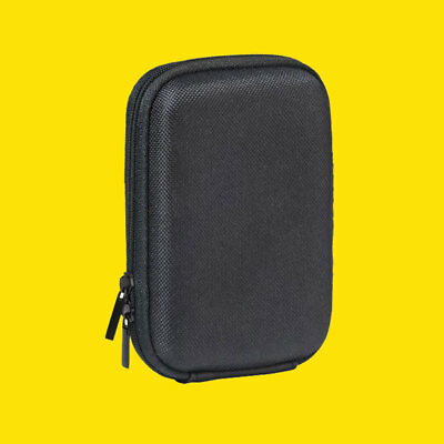 Hardcase Tasche für Nikon Coolpix L29, S2800, S2900, S3700, S7000 ()