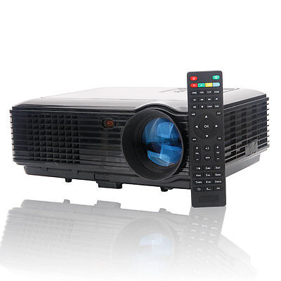 3500lumens 3d Smart Projector HD 1080p Short Throw Home Business us