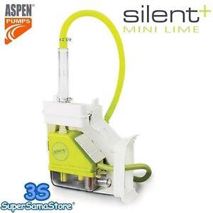 3s POMPA condensato Mini Lime Silent Aspen fp2482/2 canale freddo POMPA CONDENSA-  mostra il titolo originale - Italia - L'oggetto può essere restituito - Italia