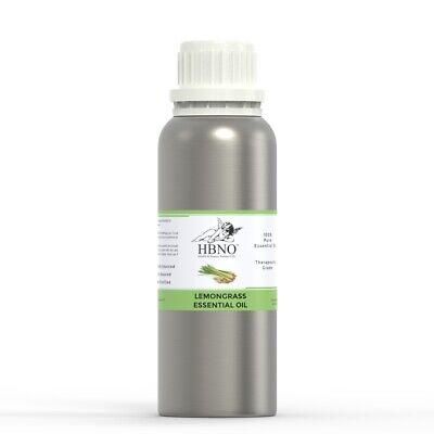 Lemongrass Essential Oil 16 Oz