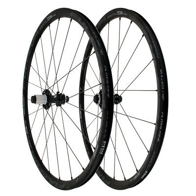 Fulcrum Racing (New Fulcrum Racing 5 DB Shimano Disc Wheelset 11 speed)