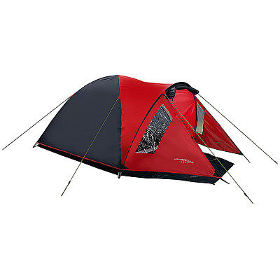 Gelert Nemesis 6 Individual Grey Coded Fibreglass Tent Pole Run