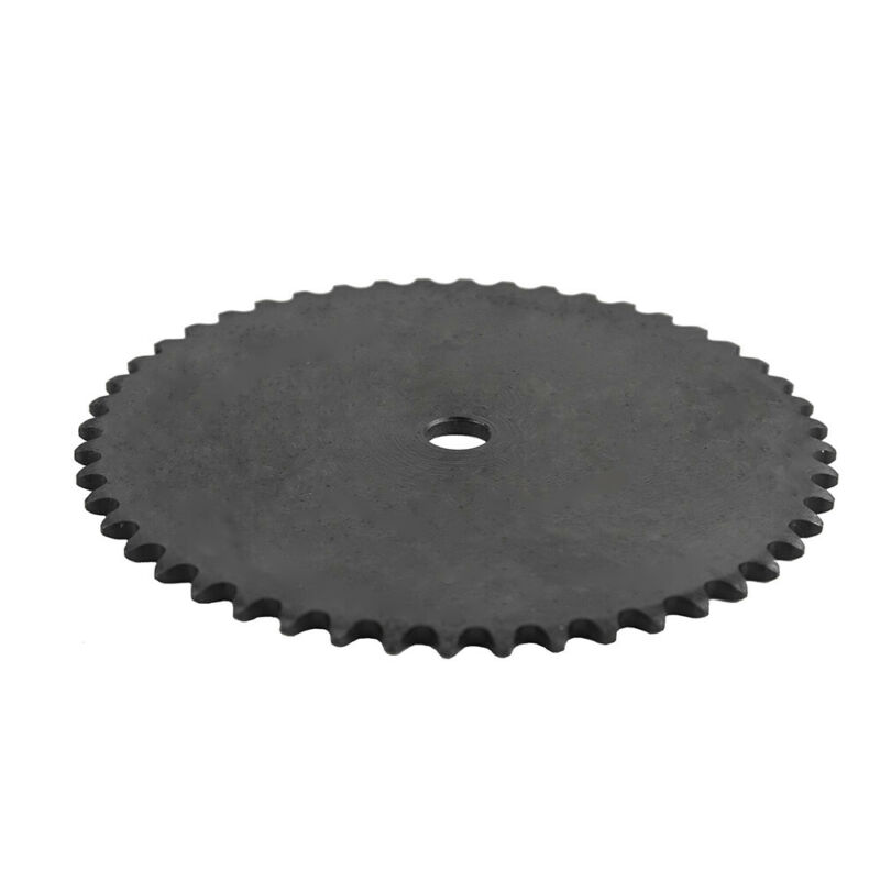 "35A48T-5/8"" Bore 48 Tooth A Type Sprocket for 35 Roller Chain"