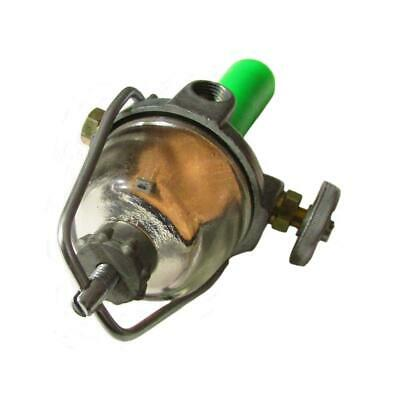 Fuel Sediment Bowl Assembly Fits Ford Jubilee Naa 8n 9n Golden Jubilee