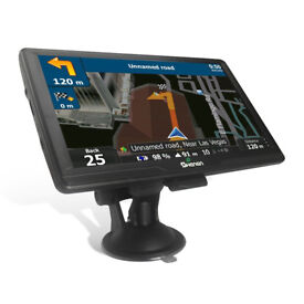 Car GPS Navigation 7 Inche 8GB Capacitive Touchscreen with SAT NAV System Include UK and EU Latest