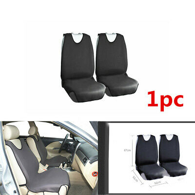 Front Car Seat Cover Seat Protector T-shirts for Car Seat Easy Install