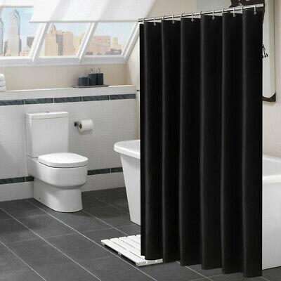 Bad Duschvorhang Badewannenvorhang Groß Größe Dusche Vorhang Dekoration 3 Farbe ()