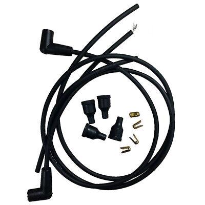 Spark Plug Wire Set Fits John Deere A B G 50 60 70 520 620 720 630 530 L G H 73