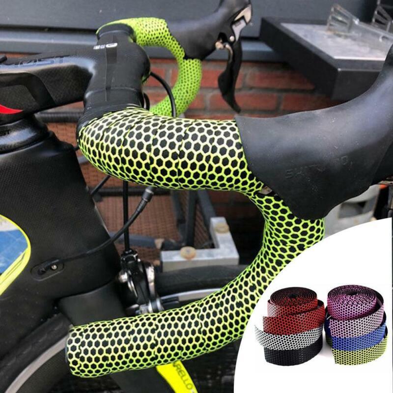 1//2//5X bicycle light holder bike handlebar fixing elastic bands color random/_ch