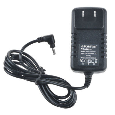 Premium Wall AC Power Adapter Charger for Acer Iconia W3-810-1416 1600 Tablet