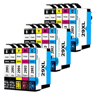 15 Ink Cartridges For Epson XP-355 XP-245 XP-255 XP-235 XP-247 XP-257 XP-332