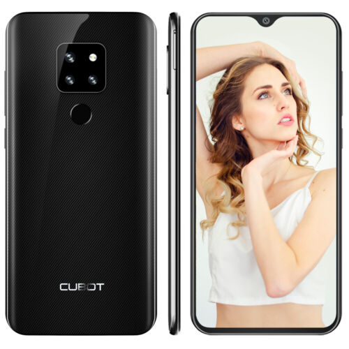 "6.3"" Cubot P30 4G Smartphone RAM 4GB+64GB Octa Core Dual SIM Android 9 Handy"