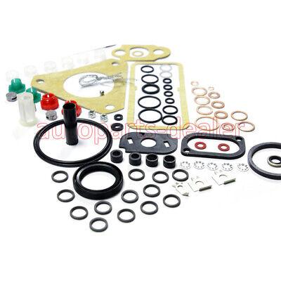 7135-110 Cav Dpa Injection Pump Repair Kit For John Deere Ford Tractor Case Ih