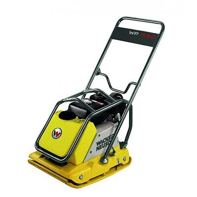 Wacker Neuson Wp1550aw Single Direction Vibratory Plate Compactor 5100018324