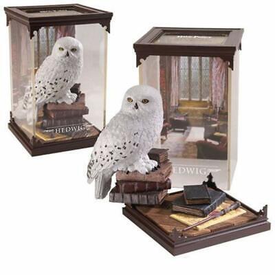Harry Potter - Figur Statue - Magical Creatures - Hedwig Harry Potter Eule