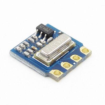 433 Mhz Mini (H34A-433 433Mhz MINI Kabellos Transmitter Schalter ASK 2.6-12V AIP)